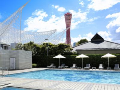 ホテルオークラ神戸(ヘルスクラブ)の画像・写真