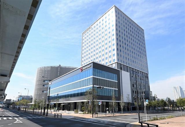 ホテルJALシティ東京 豊洲の画像・写真