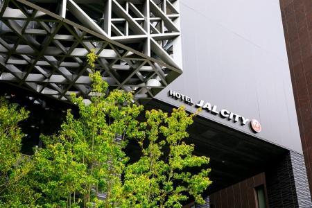 ホテルJALシティ福岡 天神の画像・写真