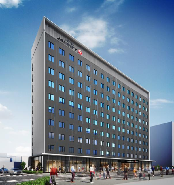 ホテルJALシティ富山 開業準備室の画像・写真